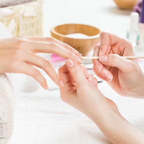 Schoonheidssalon Mooist - Inspiratie makeup